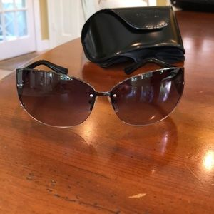 Fendi Gradient Sunglasses